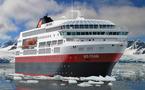 Hurtigruten : nouvelle production en Europe