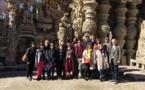 Auvergne-Rhône-Alpes : record de fréquentation des touristes étrangers