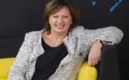 """Brigitte Nisio (CWT France) : """"Mon objectif pour 2017 est de développer les ventes auprès des PME-PMI"""""""