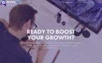 Quelles sont les 10 start-up à rejoindre Booking.com Booster ?