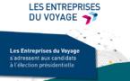 Election présidentielle 2017 : les propositions des Entreprises du Voyages aux candidats
