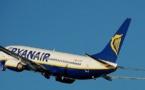 Ryanair : des billets à 19,99 € sur plus de 900 lignes pour Pâques 2017