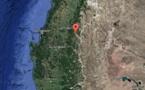 Volcan Chili : regain d'activité du complexe volcanique Nevados de Chillan