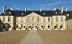 Normandie : le Château d'Audrieu rouvre ses grilles après rénovation