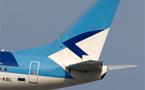 Estonian Air : recul en vue du nombre de passagers début 2009