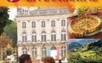 Lorraine : nouvelle brochure ''Les échappées belles''