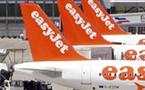 Easyjet : Dubrovnik, Faro au départ de Paris et Lyon/Pise cet été