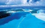Nouvelle-Calédonie : hausse de 8% des visiteurs métropolitains