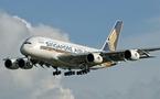 Singapore Airlines : promos spéciales agents de voyages