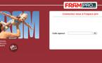 Frampro : nouvelle fonction ''Request en Ligne''