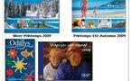 Brochures en ligne : la vie en bleu avec Vacances Bleues et Odalys