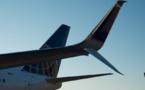 United Airlines : le passager violemment expulsé d'un avion va porter plainte
