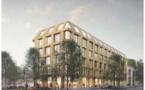 Pays-Bas : un hôtel Hyatt Regency ouvre ses portes à Amsterdam