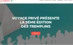 Tremplins de l'Innovation : Voyage Privé s'ouvre aux start-up de tout horizon