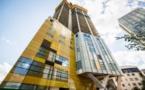 Canary Wharf : Novotel ouvre un hôtel à Londres