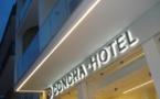 Portugal : l'Hôtel Concha (São Martinho do Porto) ouvre ses portes après rénovation