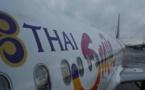 Thaï Airways surfe sur le succès de la Thaïlande