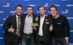 Tech5 : Misterfly, bientôt champion européen de la tech ?