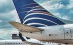 Copa Airlines : vols Denver-Panama City dès le 11 décembre 2017