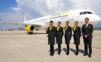 Vueling : journée de recrutement de personnels navigants le 27 avril 2017 à Orly