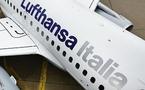 Lufthansa Italia : Rome, Naples et Bari au départ de Milan le 1er avril