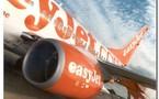 easyjet : plus de 333 000 passagers sur Bordeaux