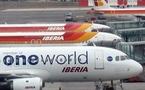 Iberia prévoit de fermer Lille et Rennes