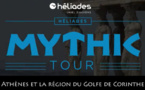 MythicTour Héliades à Athènes : deuxième journée de découverte