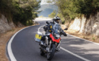 Location de motos : Hertz Ride démarre en France