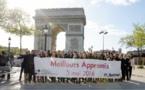 Apprentissage : Marriott International mise sur la jeunesse pour préparer l'avenir