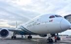 Oman Air inaugure le nouveau 787-9 sur Paris mais revoit ses projets à la baisse