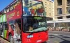 Open Tour devient Colorbus et part à l'assaut de Marseille !