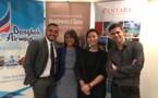 Centara Hotels & Resorts va à la rencontre des pros du tourisme