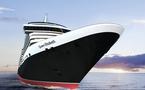 Cunard : le Queen Elisabeth sera livré en octobre 2010