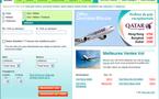 ebookers.fr : croissance de 85% de ses visiteurs uniques en 2008