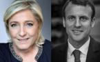 Frontières et Euro : EDV se positionne pour l'élection présidentielle 2017