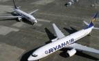 Ryanair : 36 millions de passagers à Paris-Beauvais en 20 ans