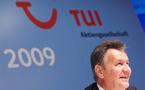 TUI Travel : réservations en baisse pour l'été en France
