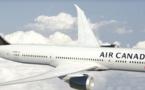 Air Canada ouvre 6 nouveaux vols pour l'hiver 2017/2018