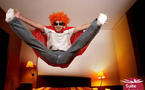 Suitehotel lance son concours de sauts de lit