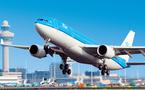 KLM va se payer sur les cartes de crédit sans partager avec les distributeurs