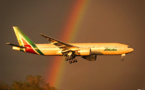 "Agences : IATA veut border le possible ""crash"" d'Alitalia..."