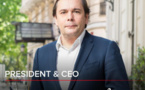 Rezidor Hotel Group : Federico Gonzàlez-Tejera nommé PDG