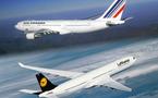 Amadeus/Lufthansa, AF-KL/Travelport, toujours en bisbille