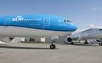 Air France - KLM : trafic en hausse de 4,2% au 1er trimestre