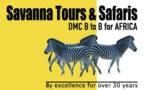 Savanna Tours organise 3 éductours au Sénégal, au Botswana et en Tanzanie