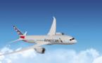 American Airlines ouvre des vols vers Rome, Amsterdam et Barcelone pour l'été 2017