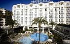 L'hôtel Martinez fête ses 80 ans avec des offres anniversaires