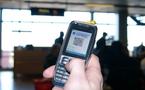 SAS lance la carte d'embarquement sur mobile