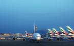 Emirates affiche des bénéfices... en baisse de 82%